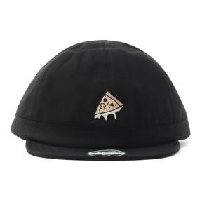 Thumbnail 3 of PUMA x TYAKASHA FLATBRIM CAP, Puma Black, medium-JPN