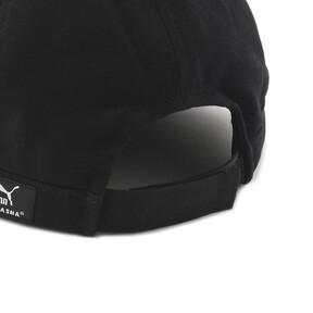Thumbnail 6 of PUMA x TYAKASHA FLATBRIM CAP, Puma Black, medium-JPN