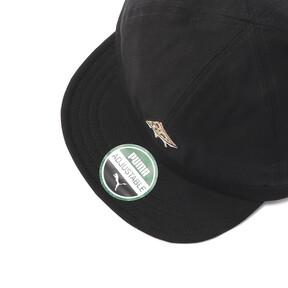 Thumbnail 7 of PUMA x TYAKASHA FLATBRIM CAP, Puma Black, medium-JPN