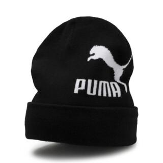 Image Puma Archive Logo Beanie