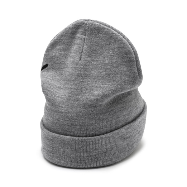 Archive Logo Beanie, Medium Gray Heather, large