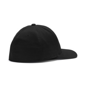 Thumbnail 2 of Scuderia Ferrari SFXX Lifestyle BB Cap, Puma Black, medium