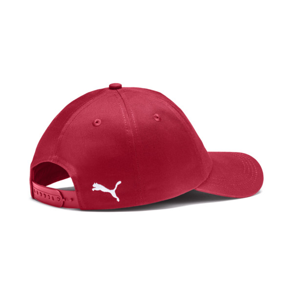AFC Training Hat, Pomegranate-Peacoat, large