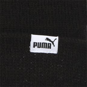 Thumbnail 6 of キッズ プーマ ミッドフィット ビーニー JR, Puma Black, medium-JPN