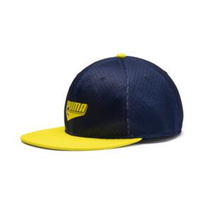 Stretchfit Flatbrim Cap