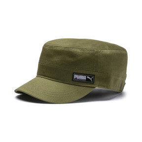 Thumbnail 1 of Casquette Military, Burnt Olive, medium