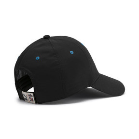 Thumbnail 2 of Sesame Street BB Cap, Puma Black-Indigo Bunting, medium