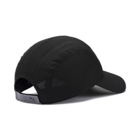 Thumbnail 2 of Performance Running Cap, Puma Black, medium