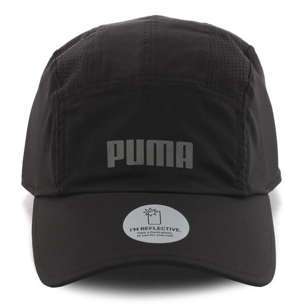 パフォーマンス ランニング キャップ, Puma Black, large-JPN