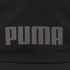Thumbnail 6 of パフォーマンス ランニング キャップ, Puma Black, medium-JPN