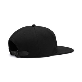 Thumbnail 2 of Casquette Archive Downtown Flatbrim, Puma Black, medium