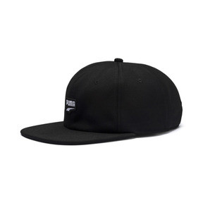 Thumbnail 1 of Casquette Archive Downtown Flatbrim, Puma Black, medium
