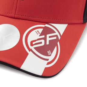Thumbnail 8 of フェラーリ ファンウェア スピードキャット キャップ, Rosso Corsa, medium-JPN