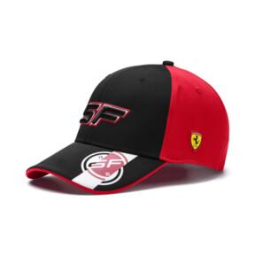 Scuderia Ferrari Fanwear Street Cap