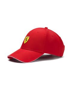 Image Puma Ferrari Fanwear Baseball Cap