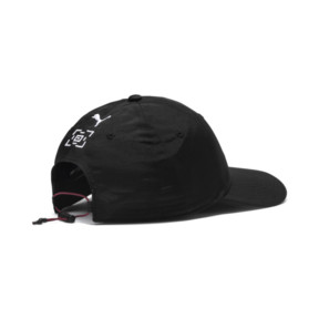 Thumbnail 5 of PUMA x LES BENJAMINS Cap, Puma Black, medium