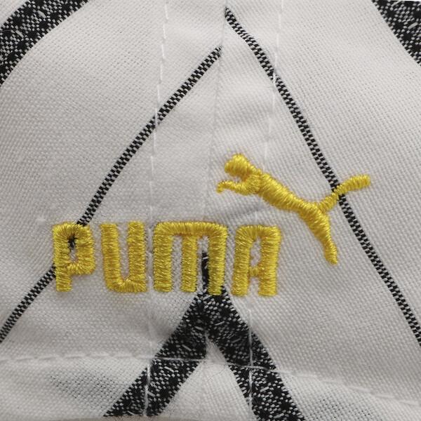 PUMA x HAN KJØBENHAVN キャップ, Puma White, large-JPN