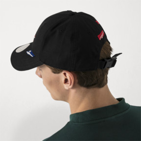 Thumbnail 3 of Casquette PUMA x ADER ERROR, Puma Black, medium