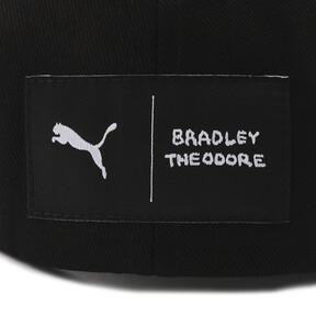 Thumbnail 9 of PUMA x BRADLEY THEODORE CAP, Puma Black, medium-JPN