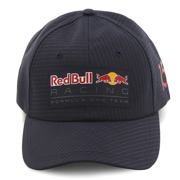 RED BULL RACING ライフスタイル BB キャップ, NIGHT SKY, large-JPN