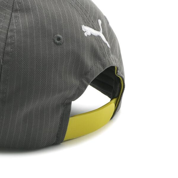 RED BULL RACING ライフスタイル BB キャップ, Smoked Pearl-Blazing Yellow, large-JPN