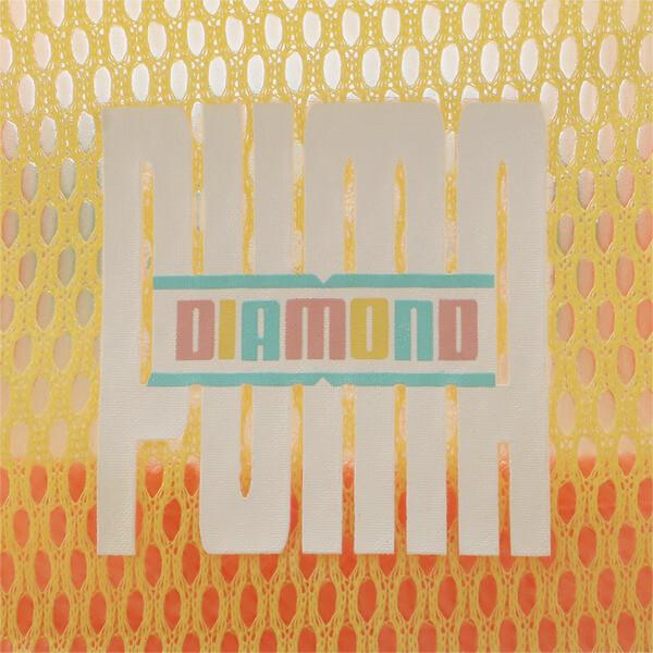 PUMA x DIAMOND 5PL キャップ, Lemon Zest, large-JPN