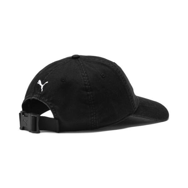 PUMA x SANKUANZ Cap, Puma Black, large