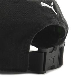 Thumbnail 11 of PUMA x SANKUANZ CAP, Puma Black, medium-JPN