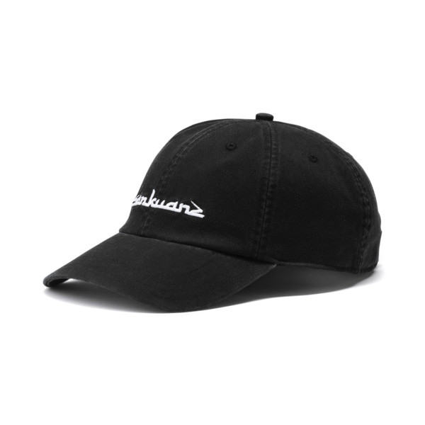 PUMA x SANKUANZ CAP, Puma Black, large-JPN