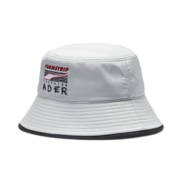 PUMA x ADER ERROR Bucket Hat, Glacier Gray, large