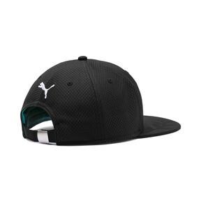 Thumbnail 2 of MERCEDES AMG PETRONAS Baseball Cap, Puma Black, medium