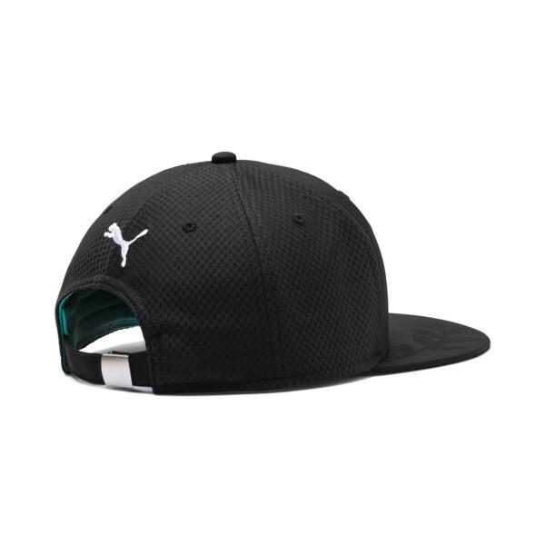 MERCEDES AMG PETRONAS Baseball Cap, Puma Black, large