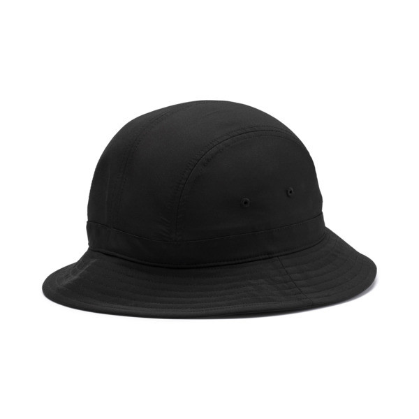 ARCHIVE Bucket Hat, Puma Black, large