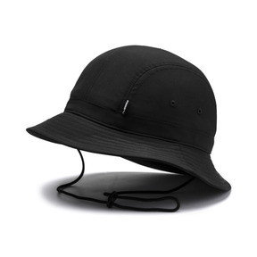 Thumbnail 1 of ARCHIVE Bucket Hat, Puma Black, medium
