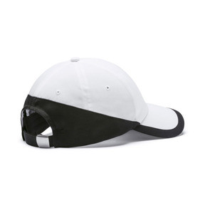 Thumbnail 2 of Premium Archive Cap, Puma White-Puma Black, medium