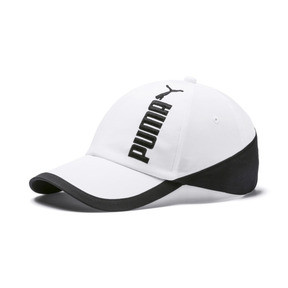 Thumbnail 1 of Premium Archive Cap, Puma White-Puma Black, medium