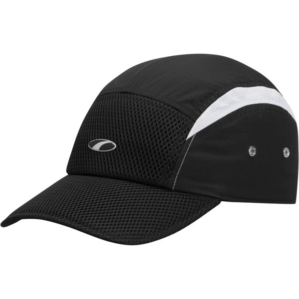 Cell Cap, Puma Black-Puma White, large
