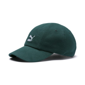 Thumbnail 1 of Women's Pique Cap, Ponderosa Pine-Puma White, medium