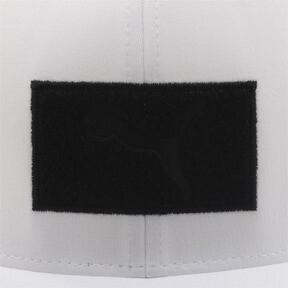 Thumbnail 6 of ゴルフ パッチ 110 スナップバック キャップ, Bright White, medium-JPN
