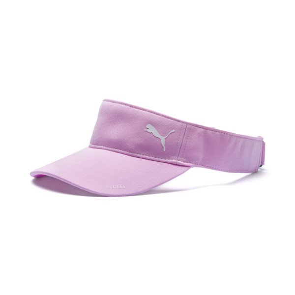 duoCELL Pro Visor, Pale Pink, large