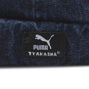 Thumbnail 3 of PUMA x TYAKASHA DOCKER HAT, Peacoat, medium-JPN