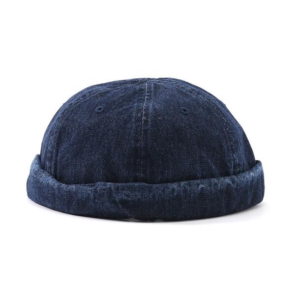 PUMA x TYAKASHA DOCKER HAT, Peacoat, large-JPN