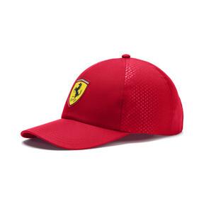 フェラーリ レプリカ チーム キャップ