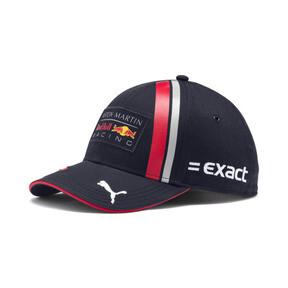 Thumbnail 1 of Red Bull Racing Replica Verst. BB Cap, NIGHT SKY-Chinese Red, medium