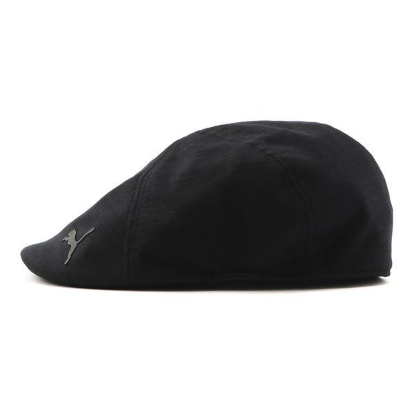 ゴルフ ドライバー キャップ ヘザー, Puma Black, large-JPN
