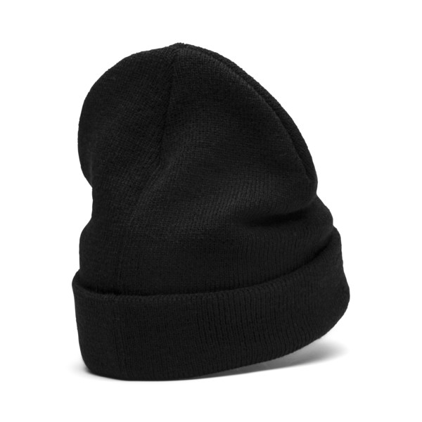 PUMA x THE KOOPLES Beanie, Puma Black, large