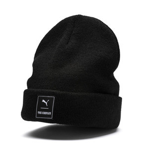 Thumbnail 1 of PUMA x THE KOOPLES Beanie, Puma Black, medium