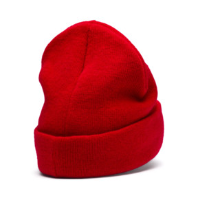 Thumbnail 2 of PUMA x THE KOOPLES Beanie, Racing Red, medium