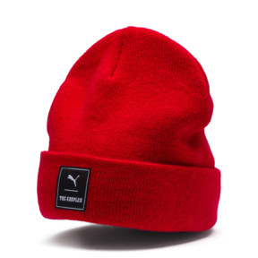 Thumbnail 1 of PUMA x THE KOOPLES Beanie, Racing Red, medium