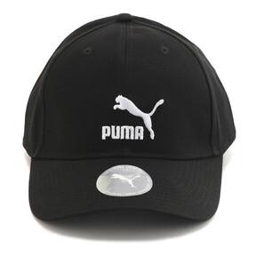 Thumbnail 5 of アーカイブ ロゴ BB キャップ, Puma Black, medium-JPN